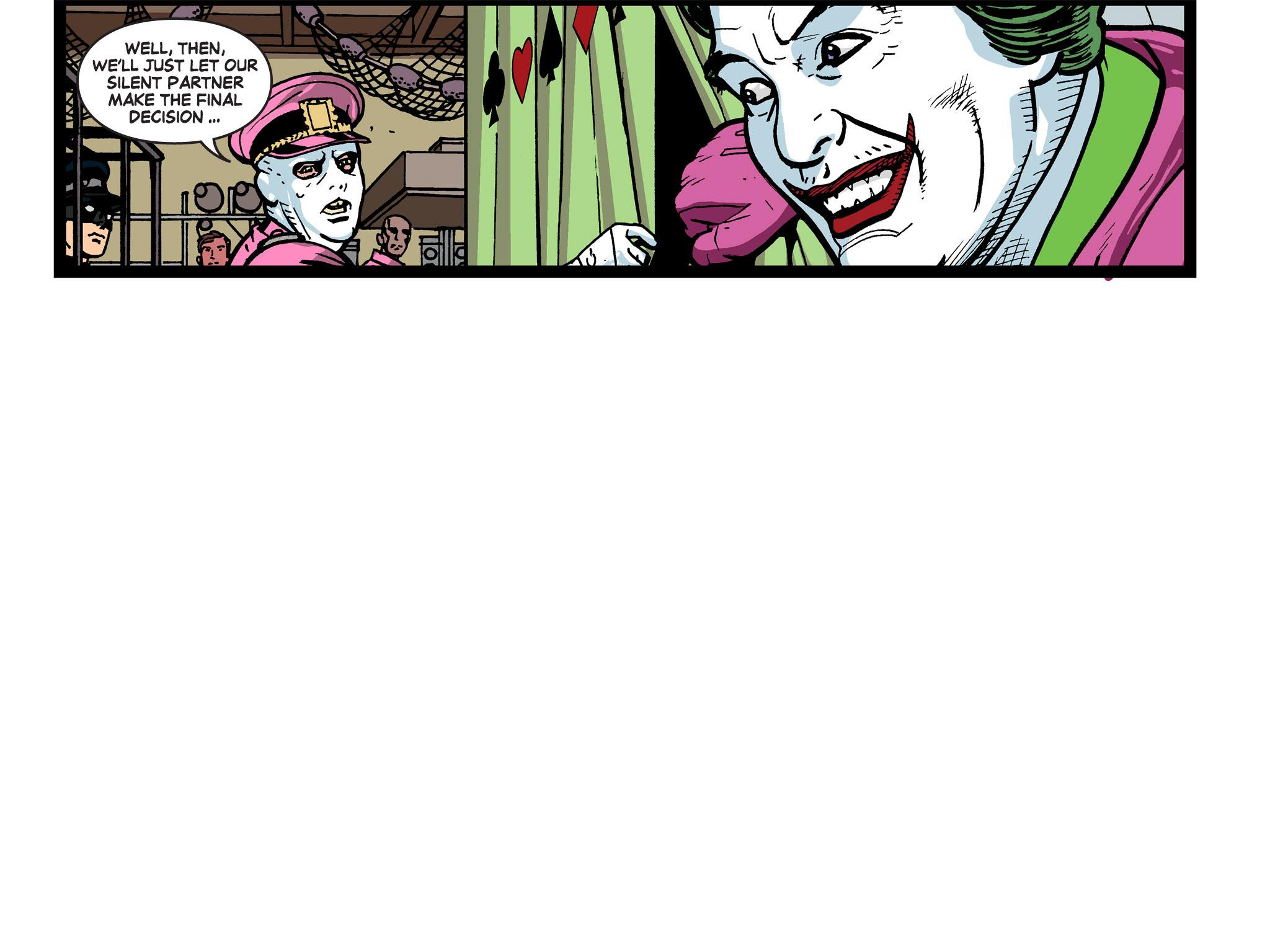 Read online Batman '66 Meets the Green Hornet [II] comic -  Issue #5 - 95