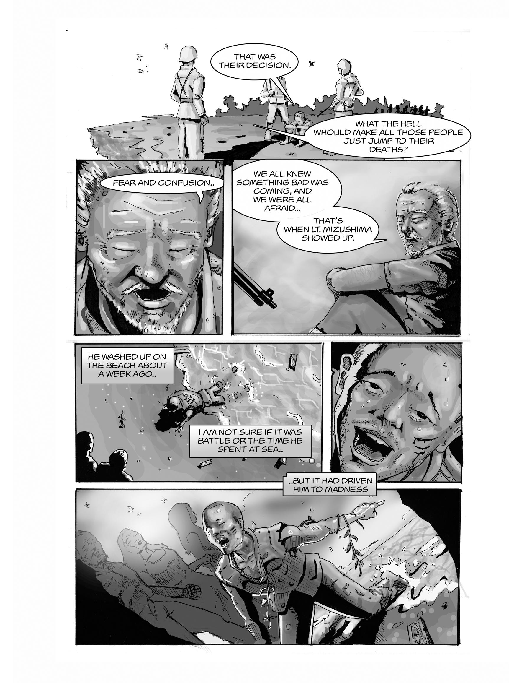Read online FUBAR comic -  Issue #2 - 220