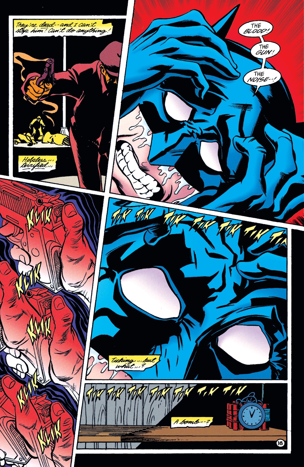 Read online Batman Arkham: Scarecrow comic -  Issue # TPB (Part 2) - 58