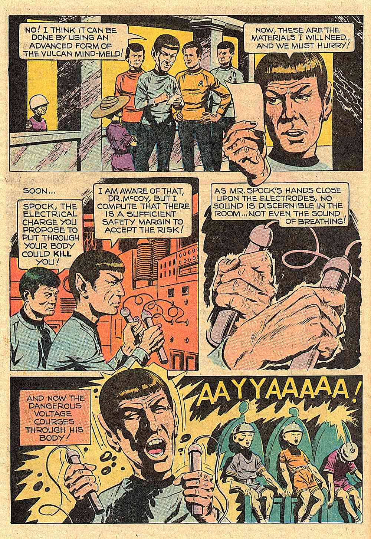 Star Trek (1967) issue 46 - Page 23