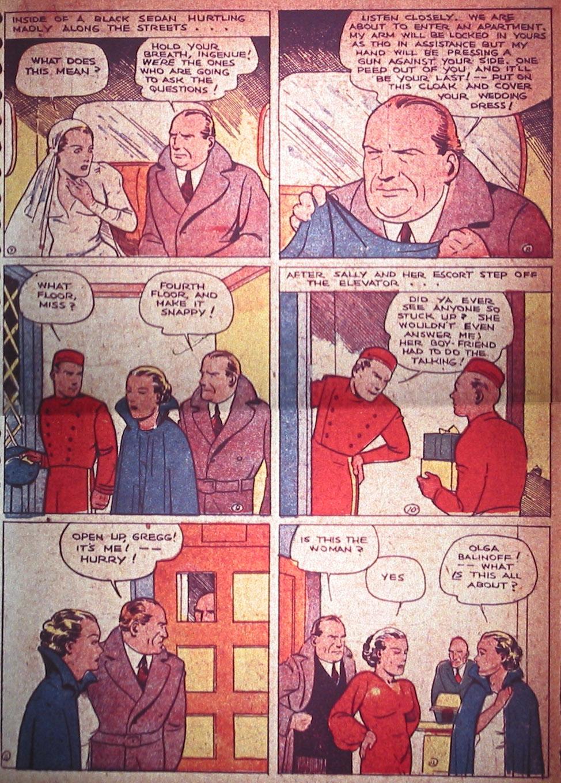Read online Detective Comics (1937) comic -  Issue #3 - 45