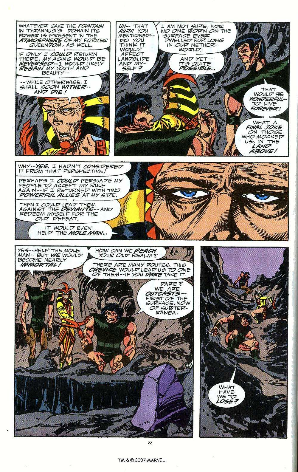 Iron Man Annual issue 12 - Page 24