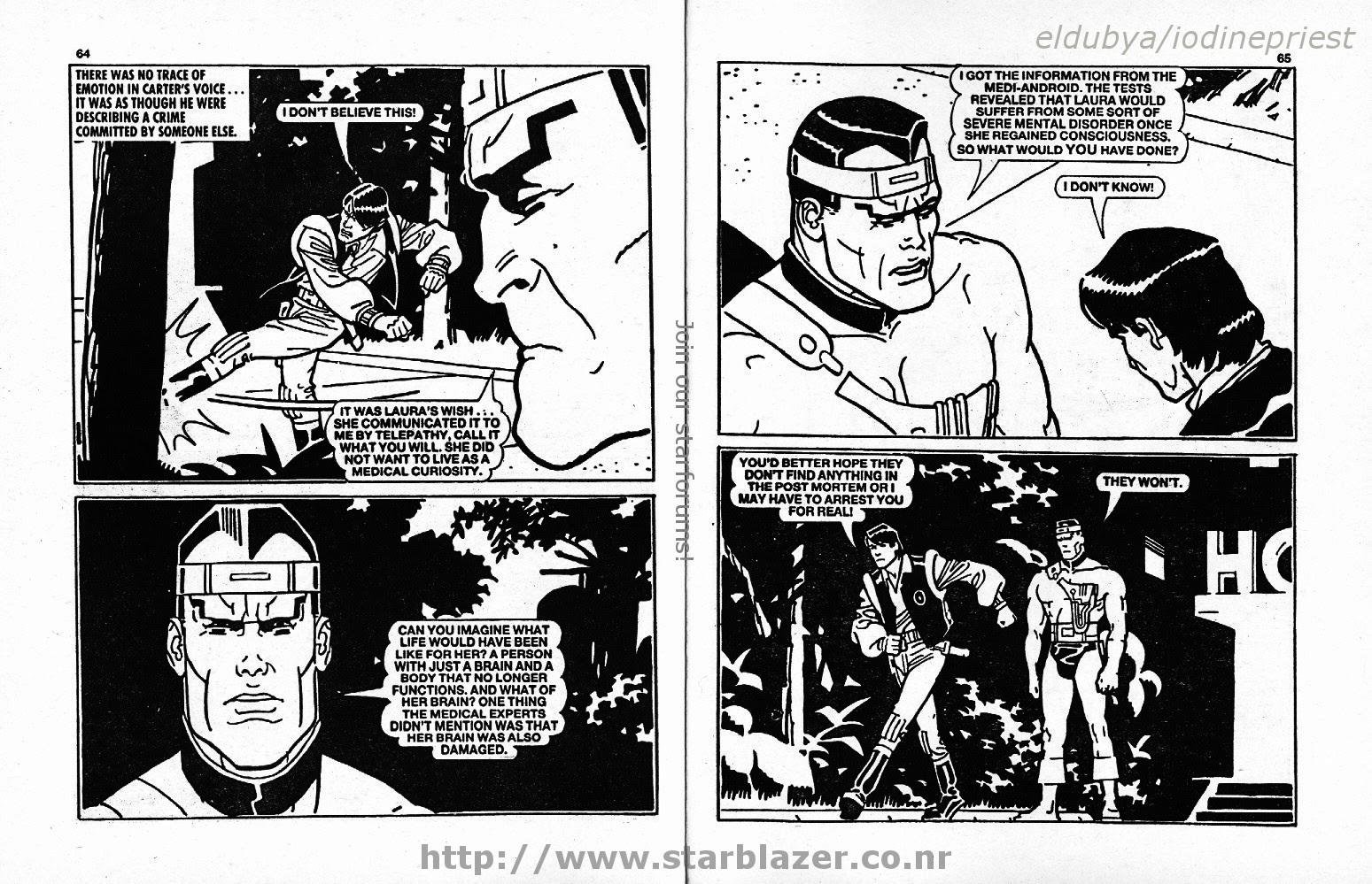 Starblazer issue 272 - Page 34