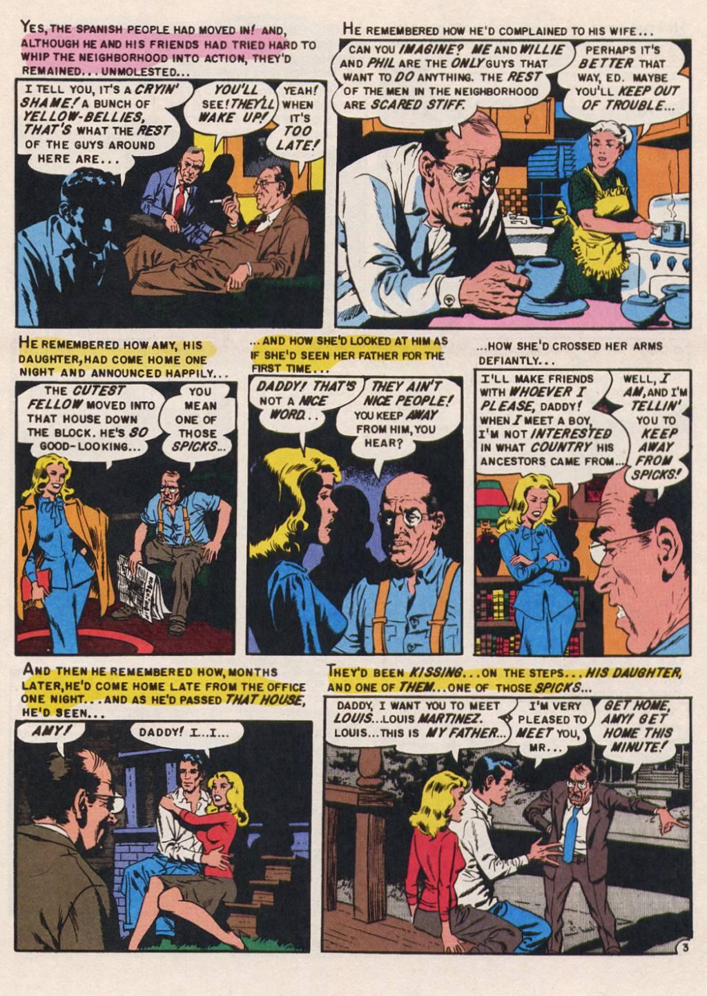 Read online Shock SuspenStories comic -  Issue #14 - 12