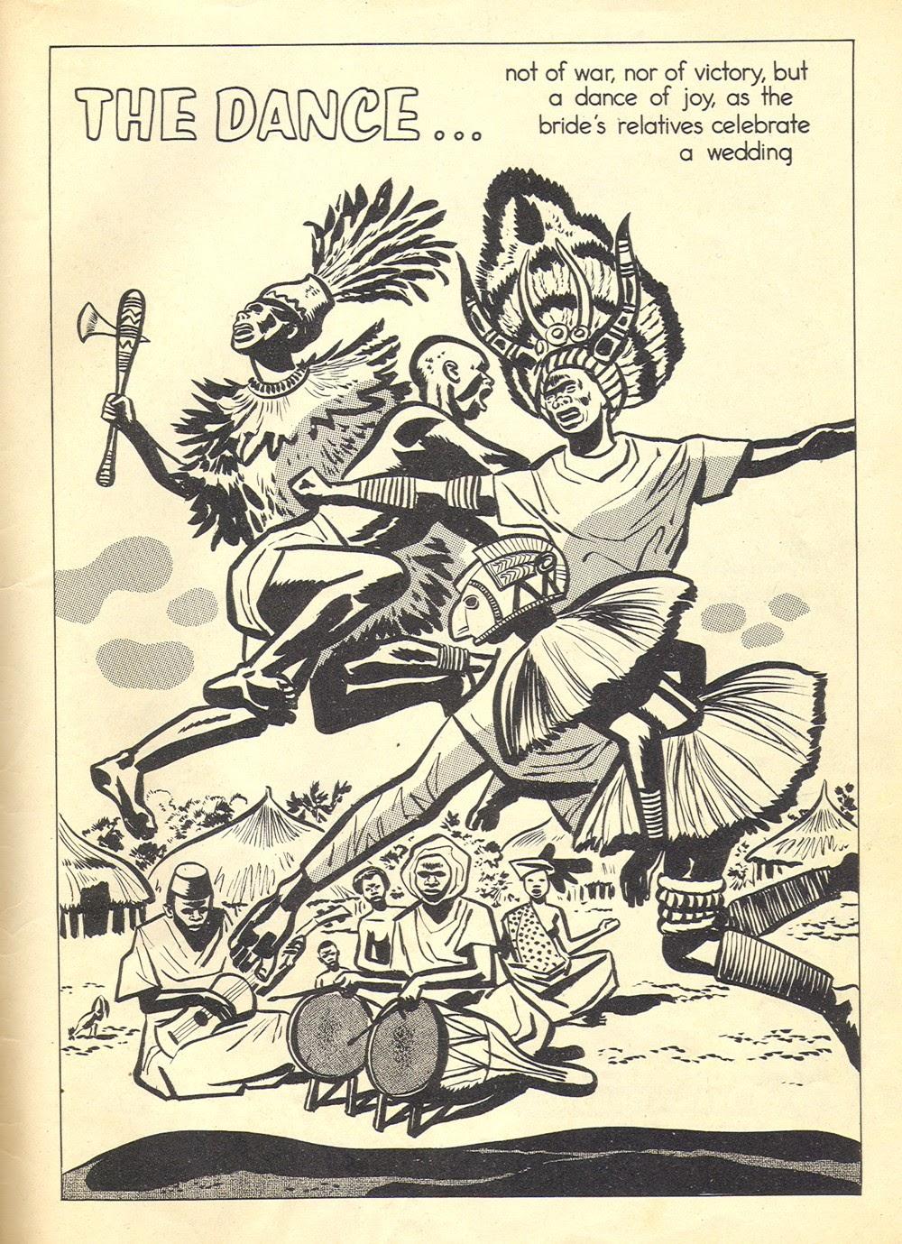 Tarzan (1948) issue 70 - Page 35