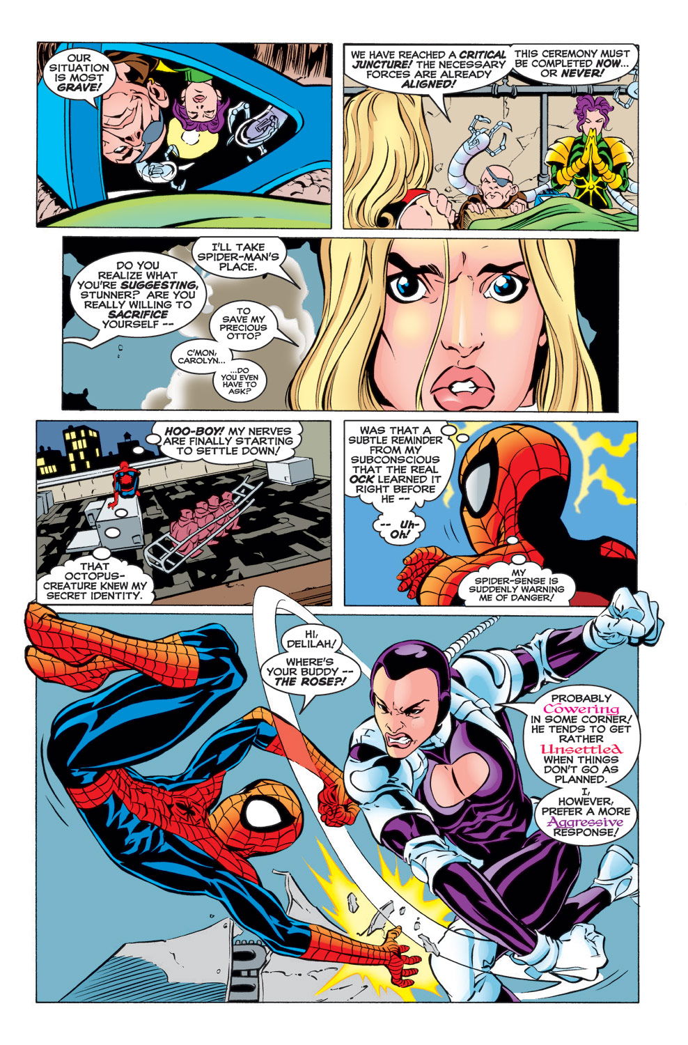The Amazing Spider-Man (1963) 427 Page 9