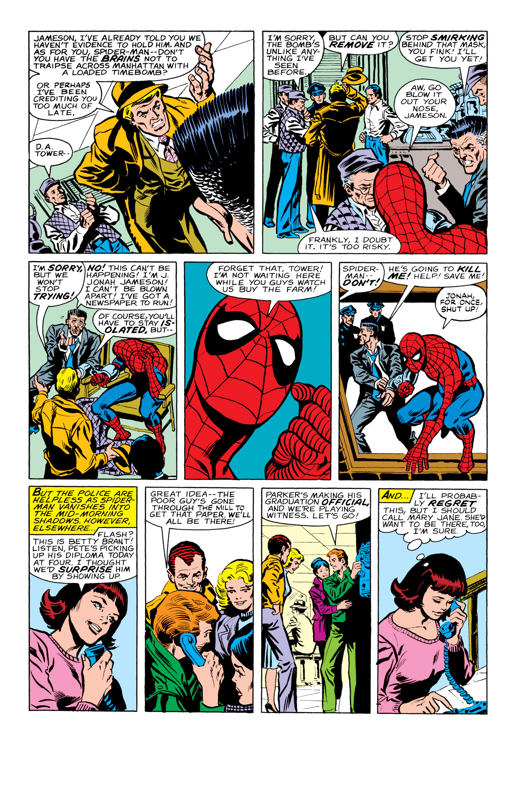 The Amazing Spider-Man (1963) 192 Page 6