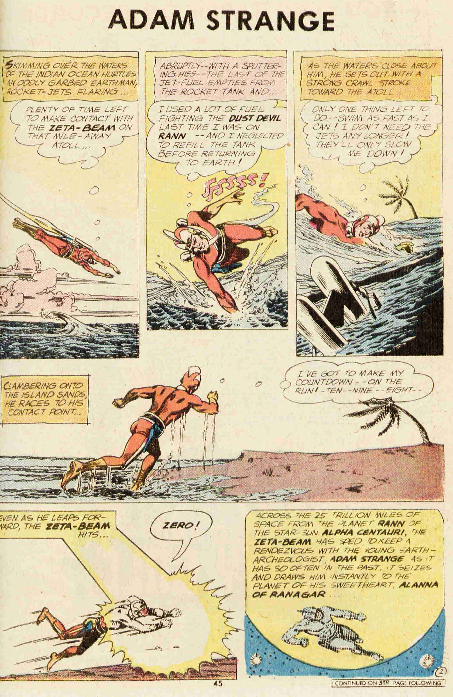 Read online Action Comics (1938) comic -  Issue #437 - 40