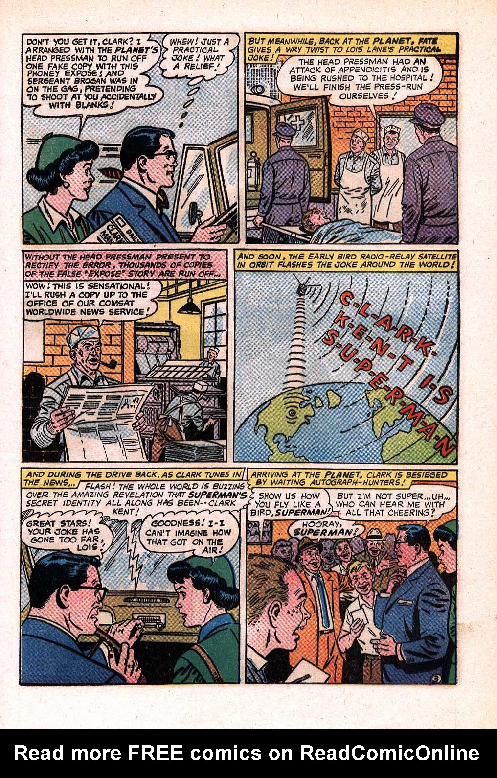 Action Comics (1938) 331 Page 3