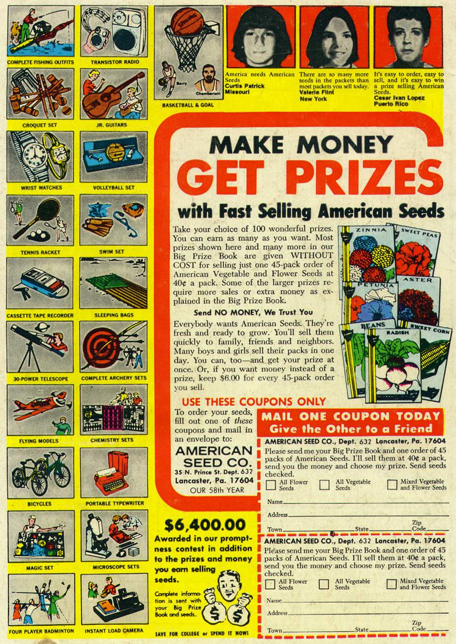 Read online Adventure Comics (1938) comic -  Issue #445 - 36