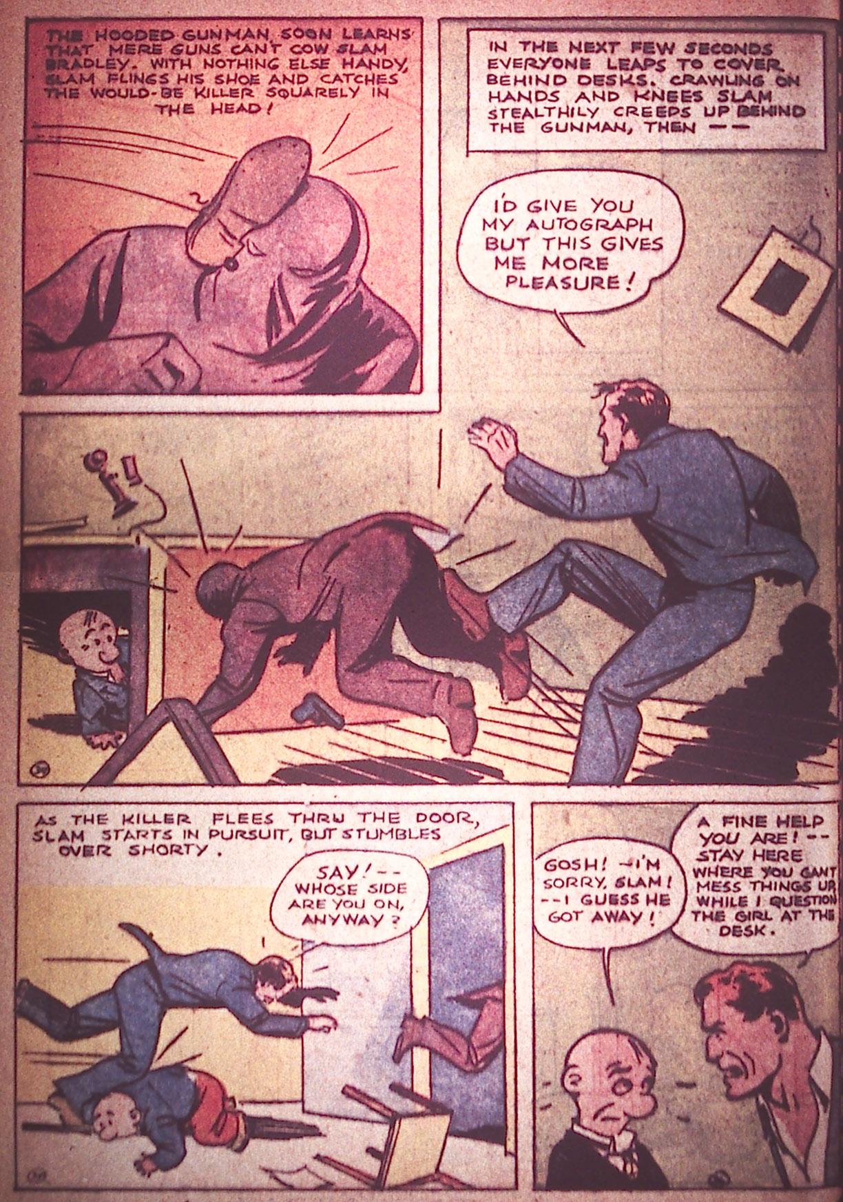 Detective Comics (1937) 4 Page 61