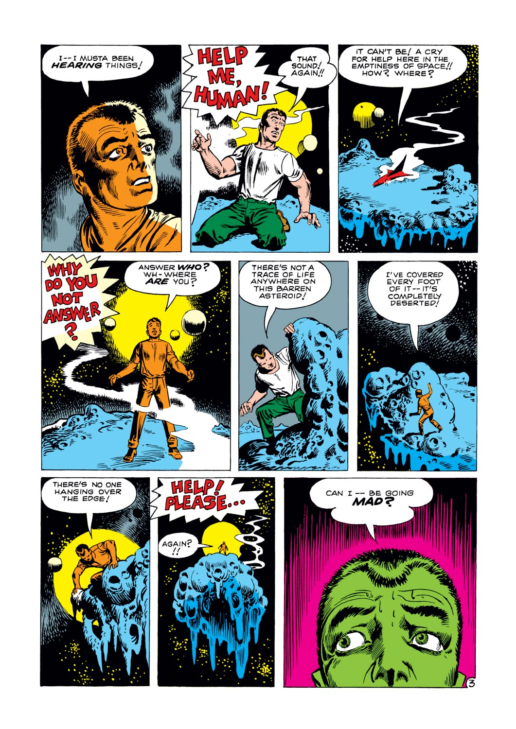 Tales to Astonish (1959) issue 23 - Page 24