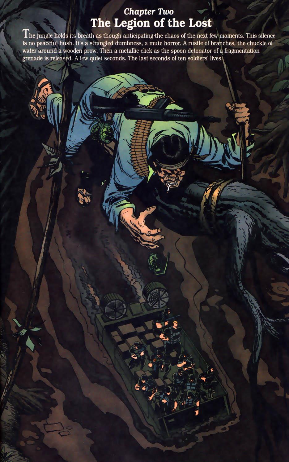 Read online Detective Comics (1937) comic -  Issue # _Annual 10 - 19