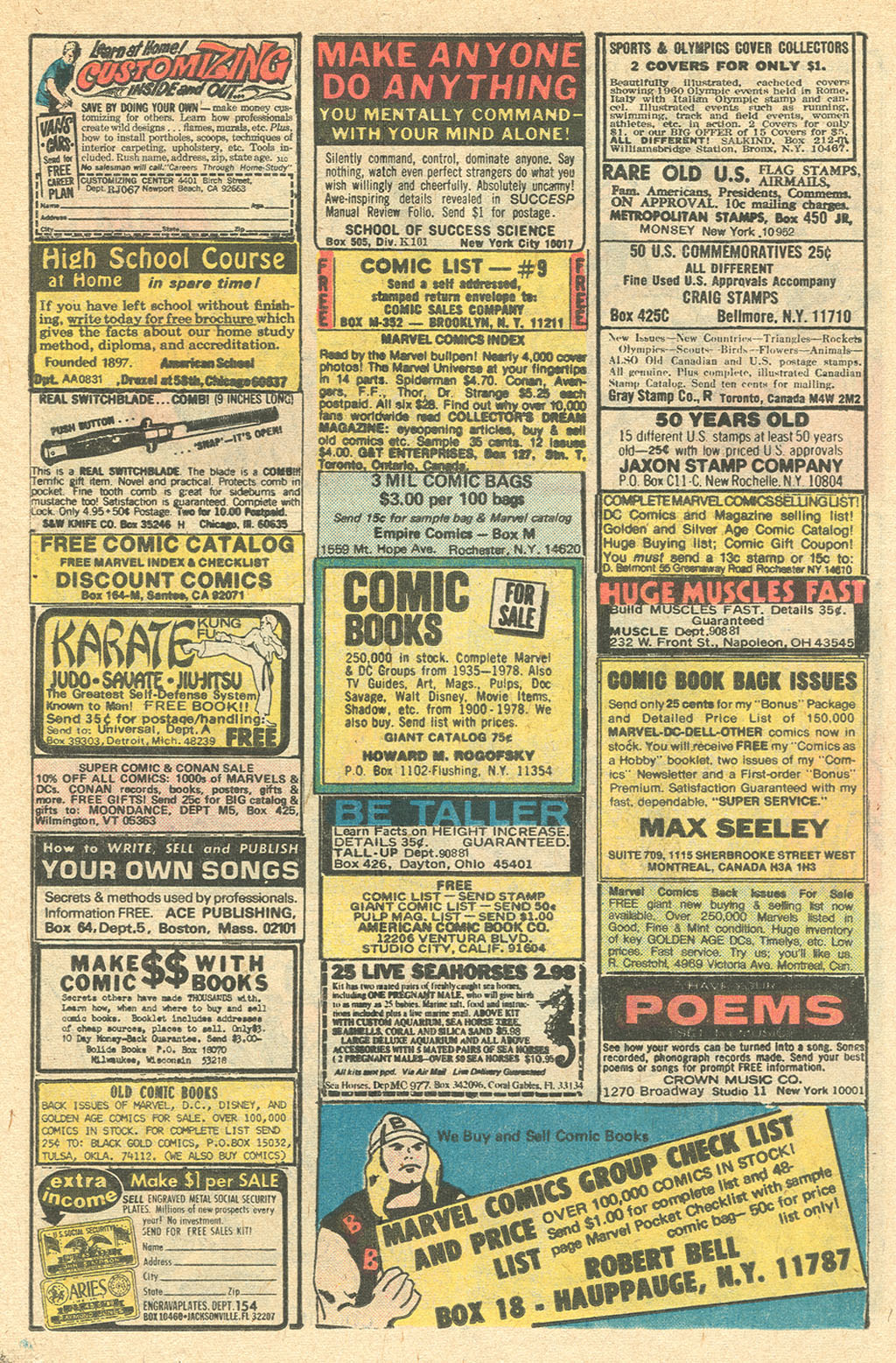 The Rawhide Kid (1955) issue 141 - Page 26