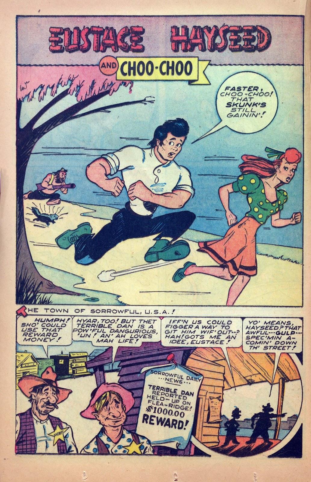 Read online Joker Comics comic -  Issue #20 - 16