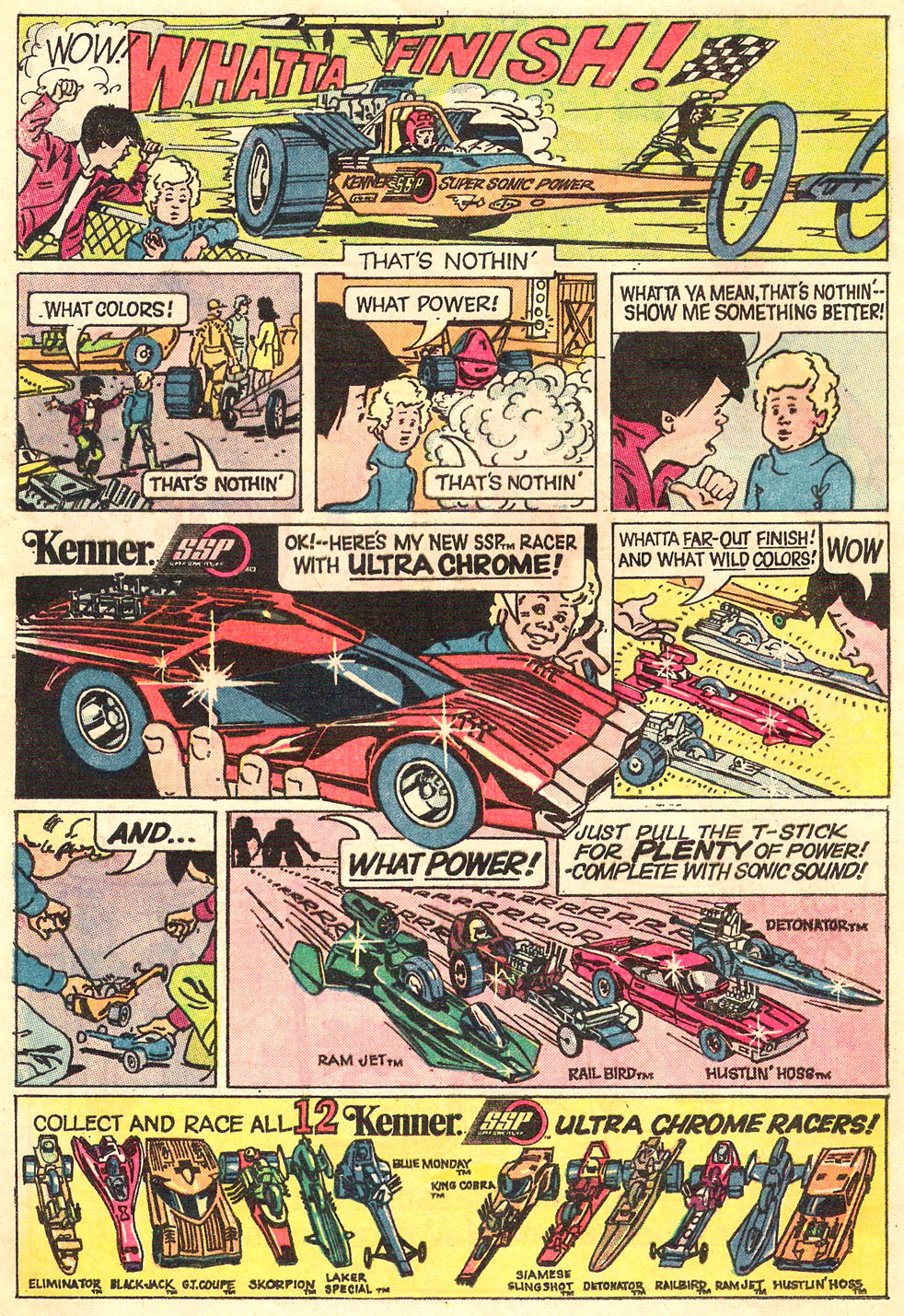 Read online Archie's Girls Betty and Veronica comic -  Issue #216 - 12