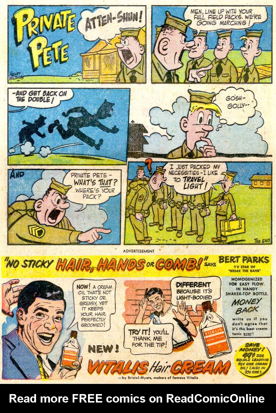 Read online Adventure Comics (1938) comic -  Issue #174 - 16