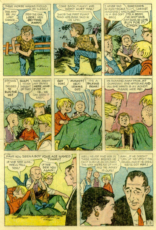 Daredevil (1941) #134 #134 - English 25