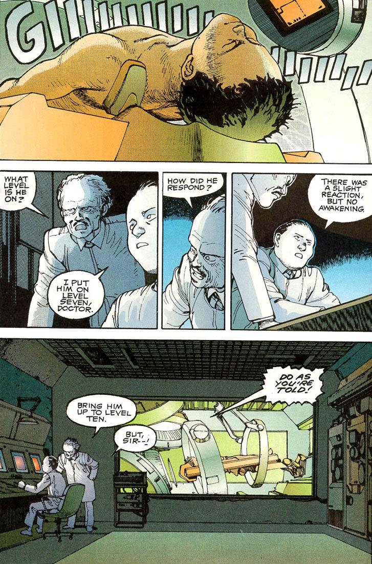 Read online Akira comic -  Issue #3 - 34