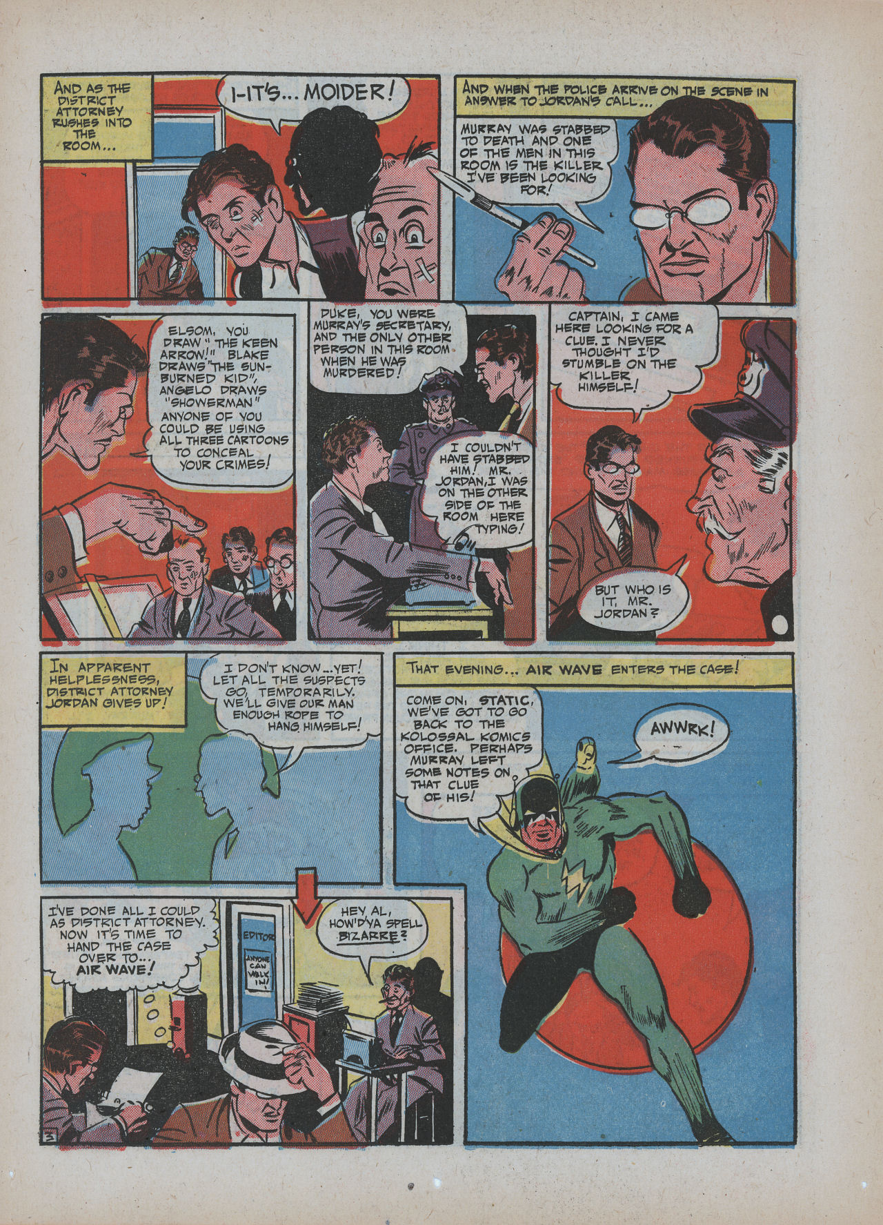 Detective Comics (1937) 70 Page 46