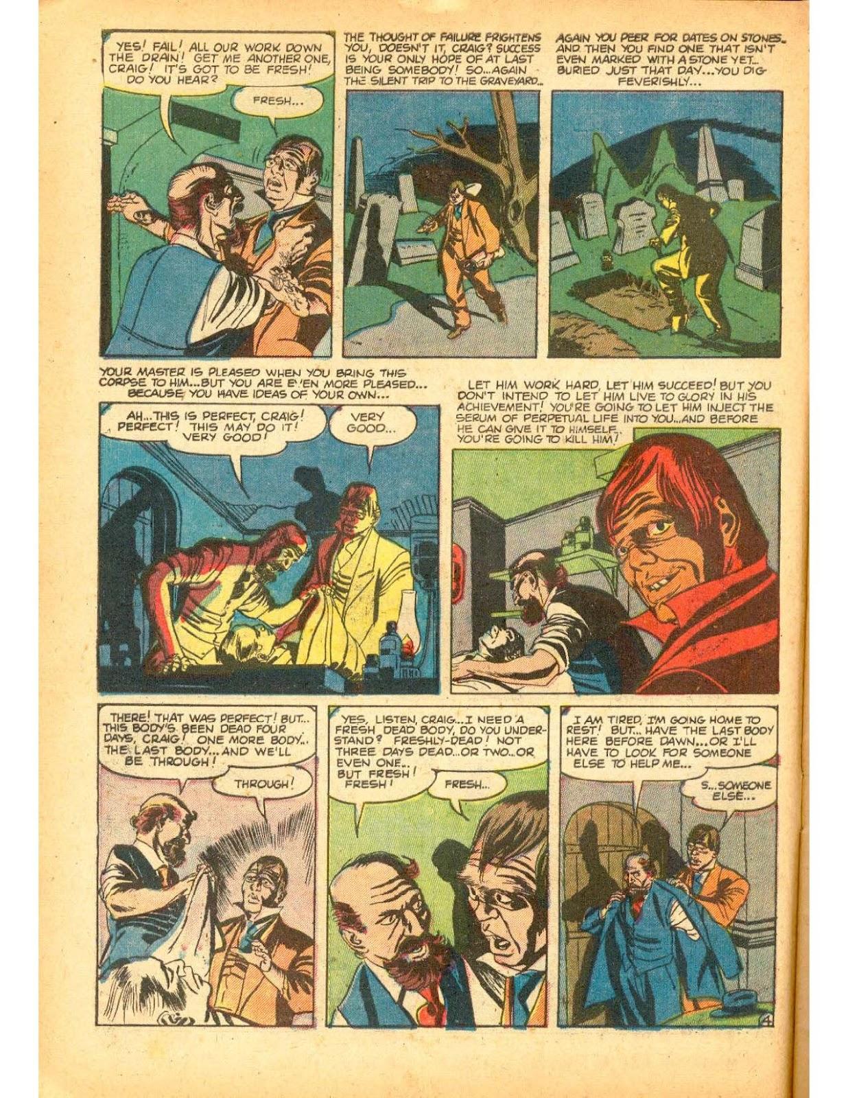 Spellbound (1952) issue 7 - Page 6