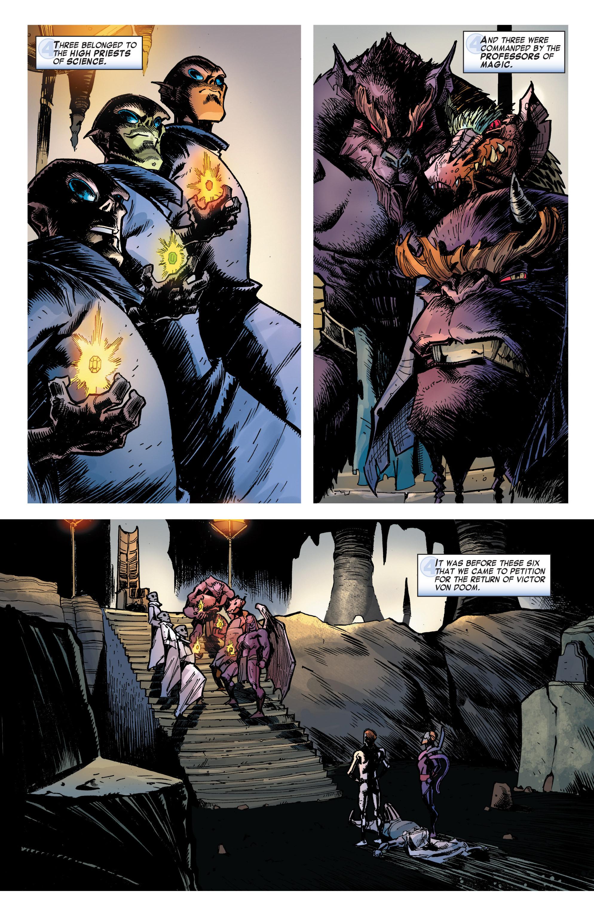 Read online Secret Wars Prelude comic -  Issue # Full - 113
