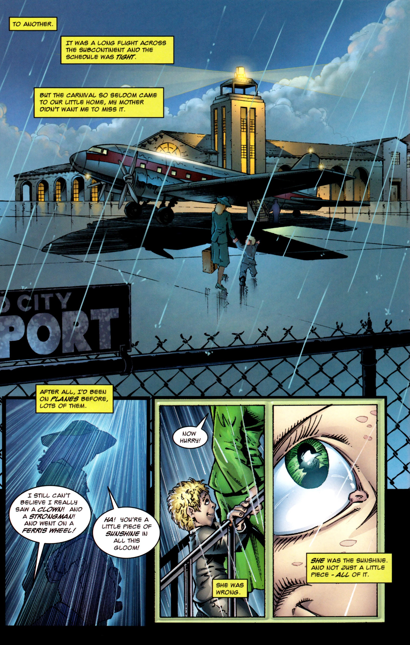 Read online Abiding Perdition comic -  Issue #3 - 28