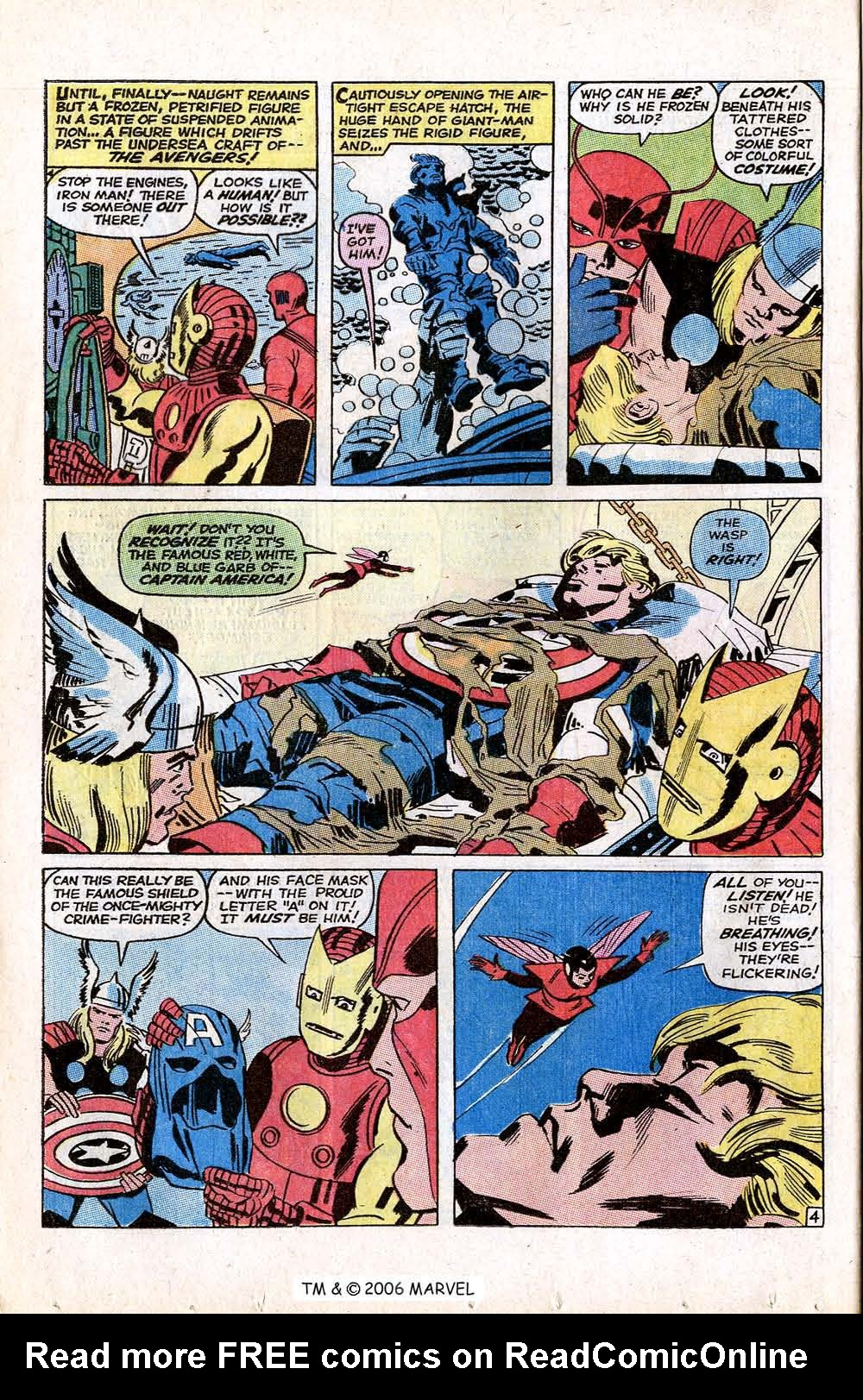 The Avengers (1963) _Annual_3 Page 5