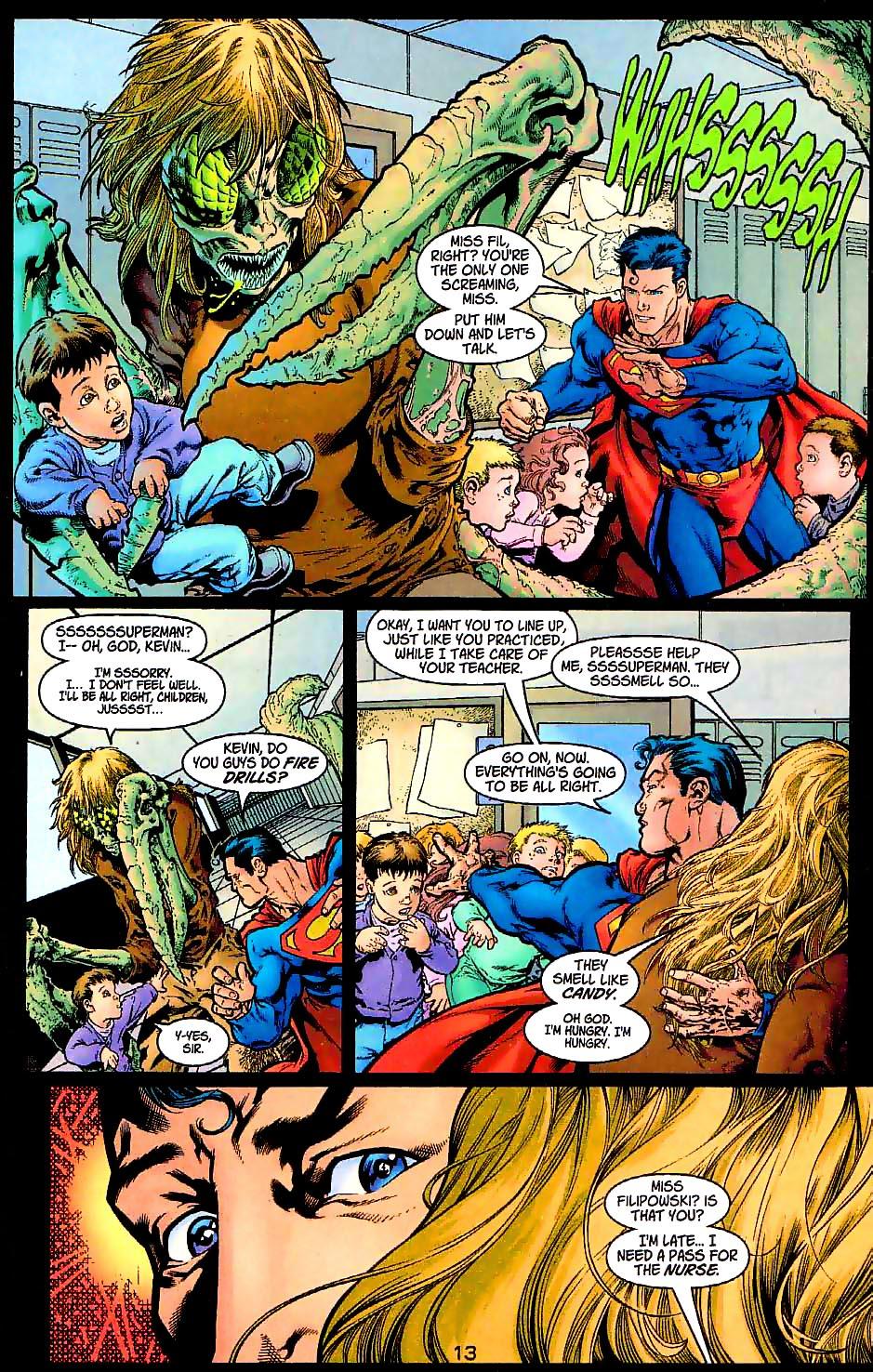Action Comics (1938) 801 Page 13