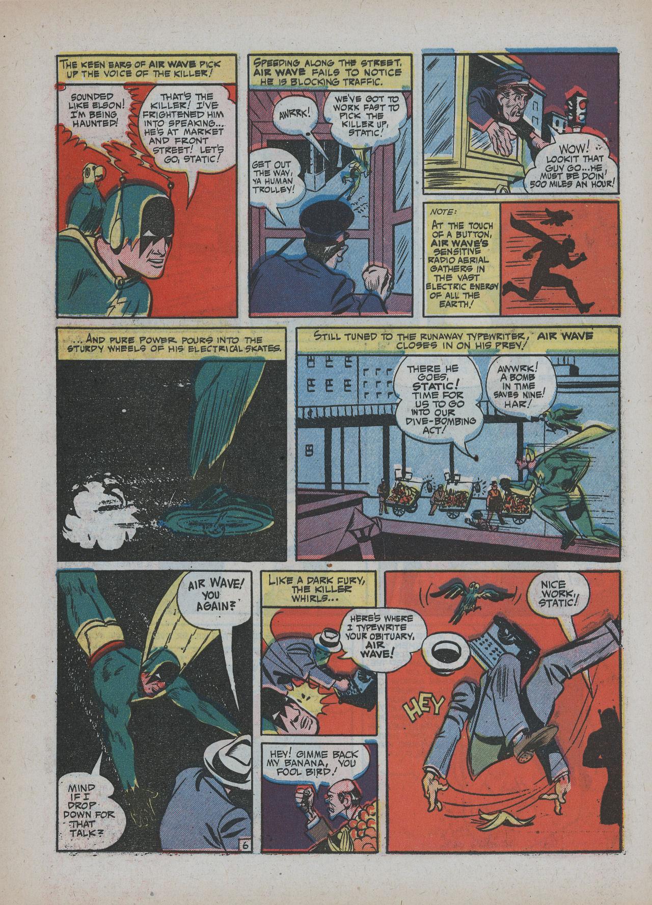 Detective Comics (1937) 70 Page 49
