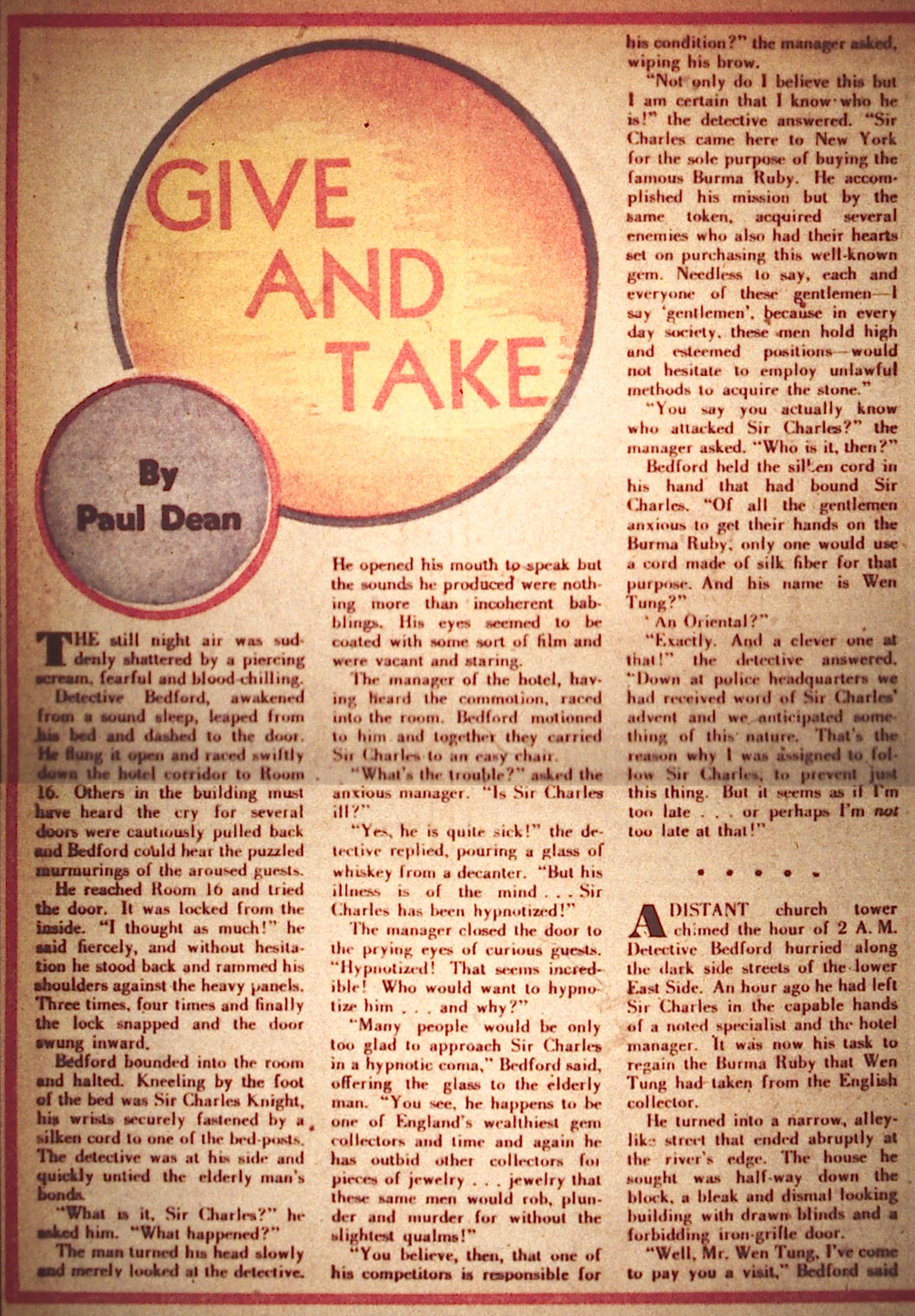 Detective Comics (1937) 20 Page 33