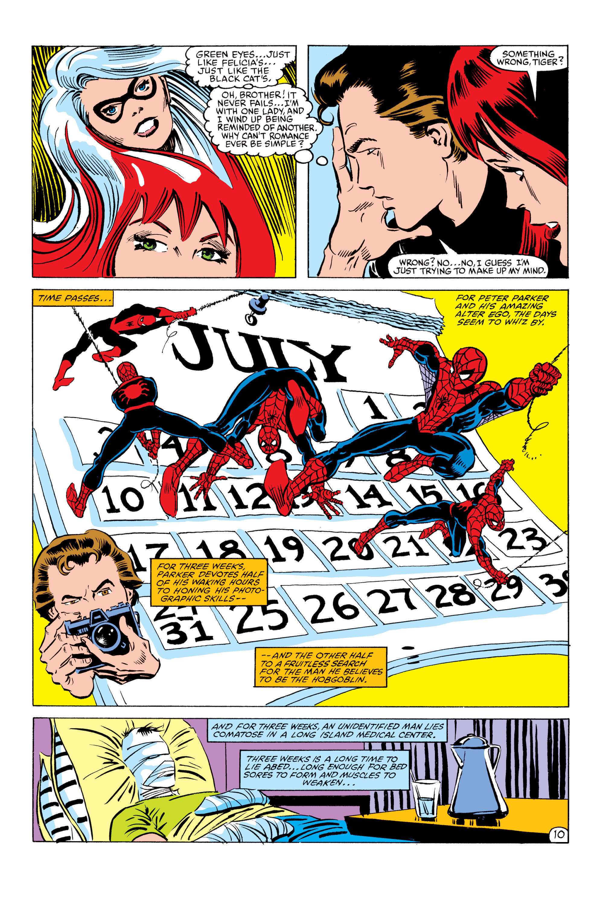 The Amazing Spider-Man (1963) 245 Page 10