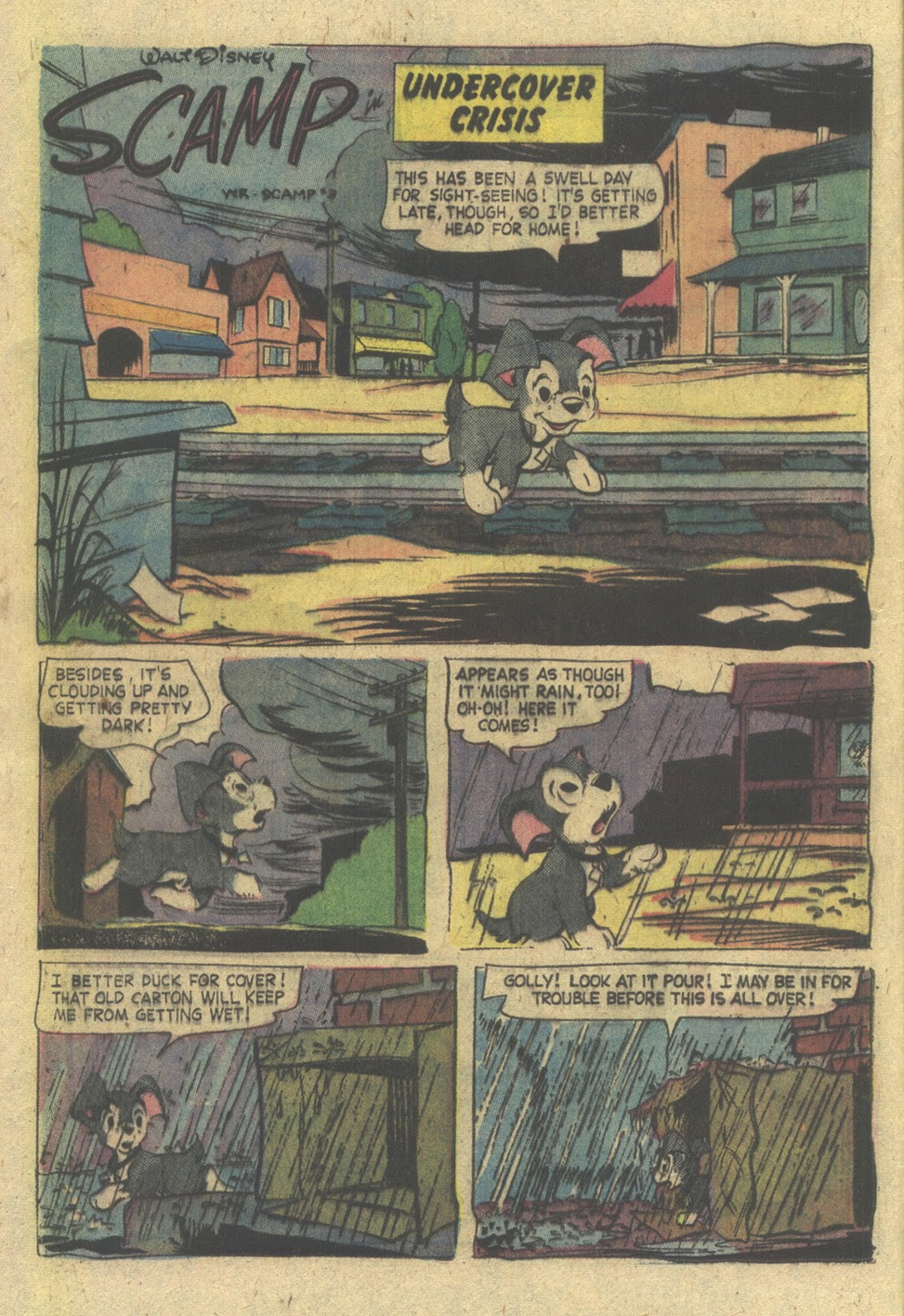 Scamp (1967) issue 32 - Page 12