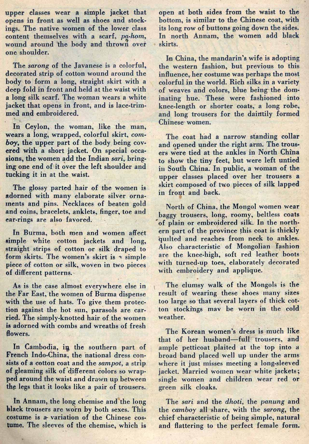 Read online Wonder Woman (1942) comic -  Issue #53 - 30