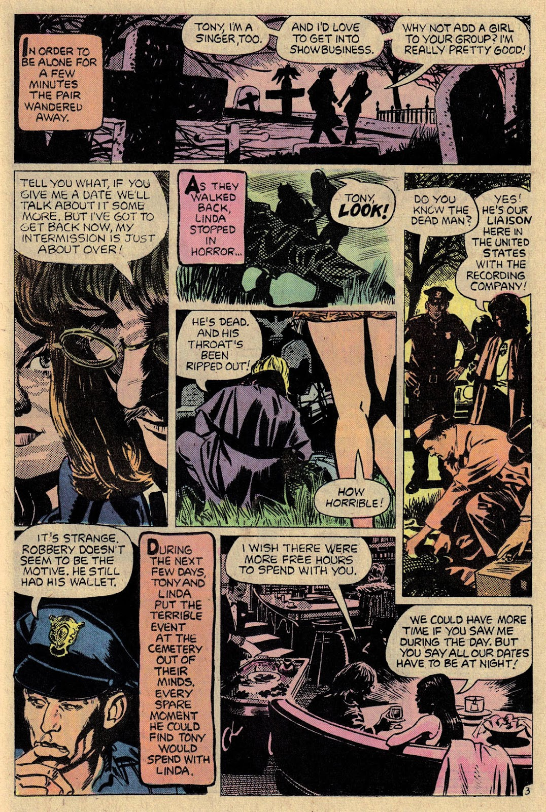 Read online Madhouse Comics comic -  Issue #95 - 15