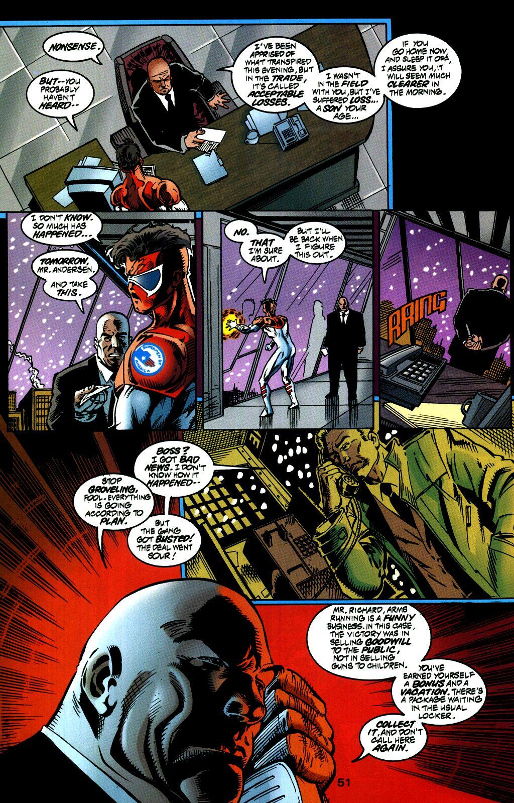 Read online Supermen of America comic -  Issue # Full - 52