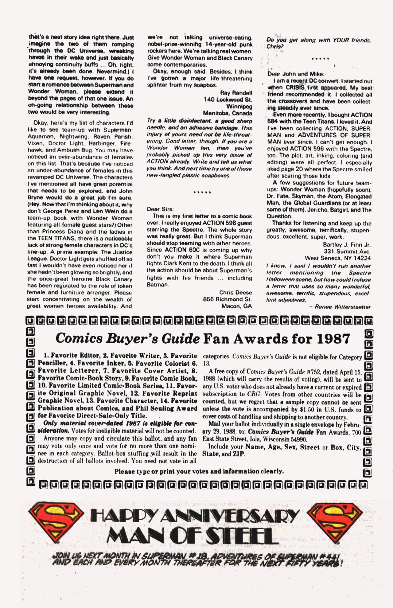 Action Comics (1938) 600 Page 72