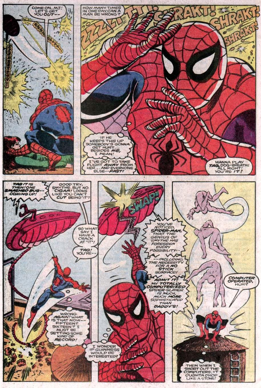 The Amazing Spider-Man (1963) _Annual_19 Page 33