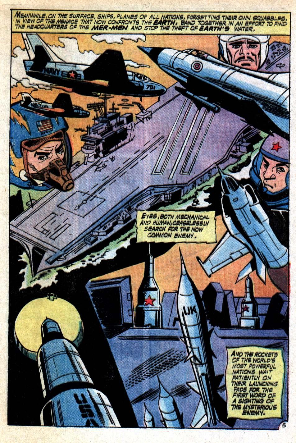 Read online Adventure Comics (1938) comic -  Issue #409 - 7