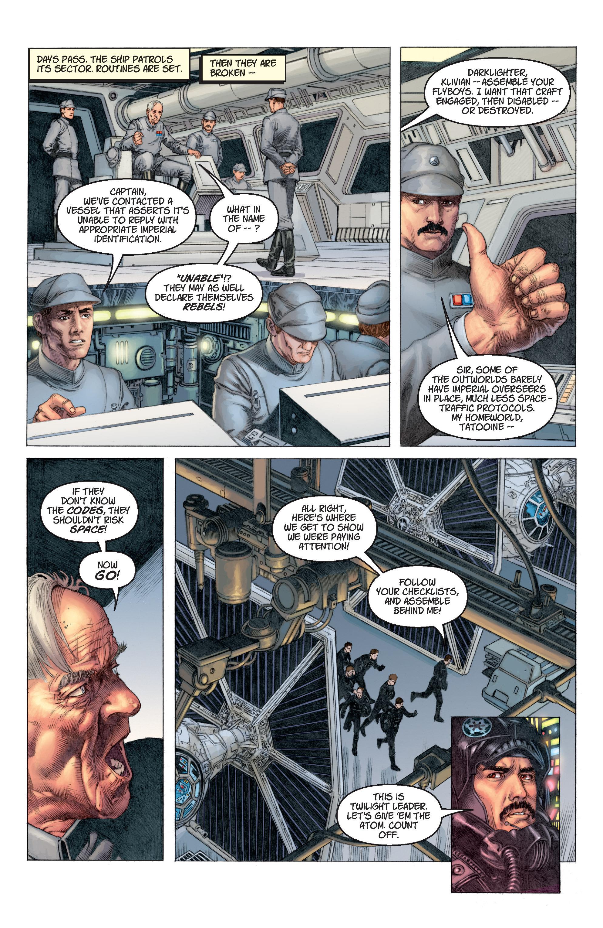 Read online Star Wars Omnibus comic -  Issue # Vol. 22 - 52