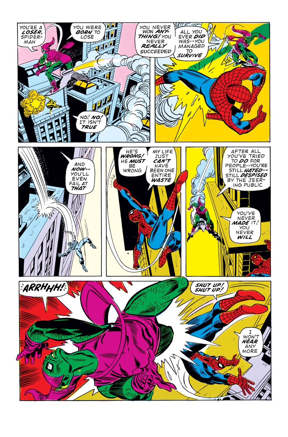 The Amazing Spider-Man (1963) 100 Page 13