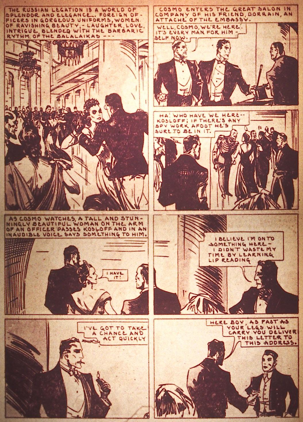 Detective Comics (1937) 17 Page 18