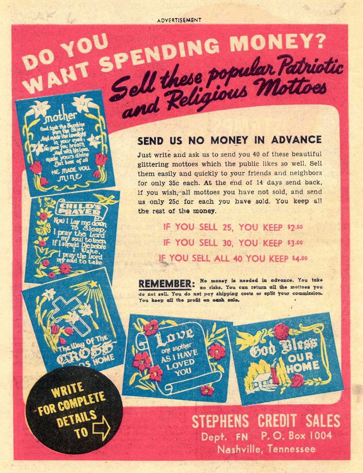 Read online Wonder Woman (1942) comic -  Issue #110 - 34