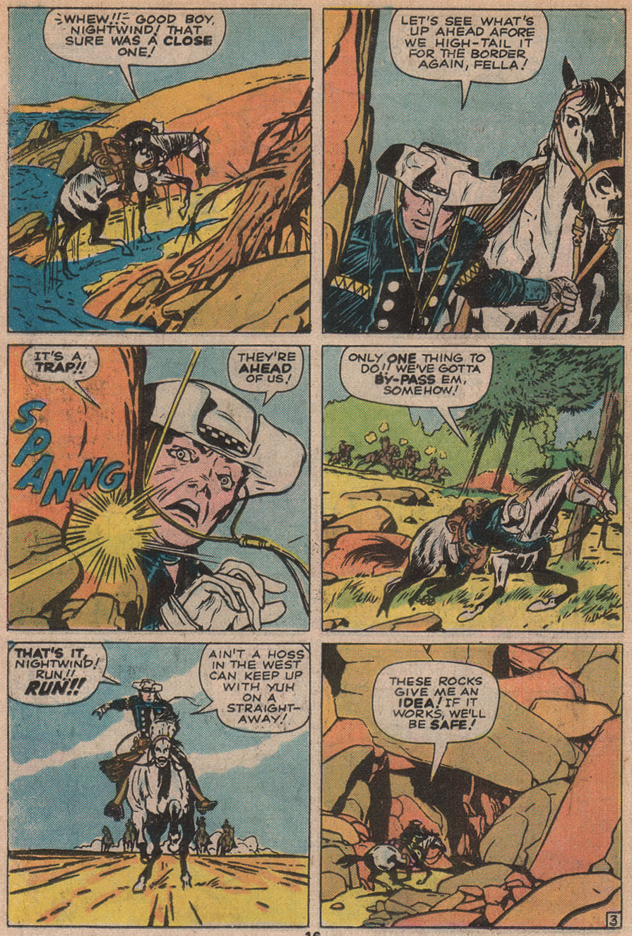 The Rawhide Kid (1955) issue 134 - Page 18
