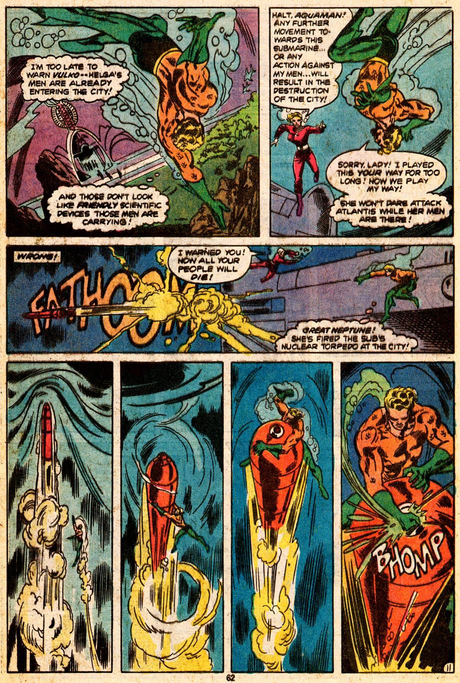 Read online Adventure Comics (1938) comic -  Issue #465 - 63