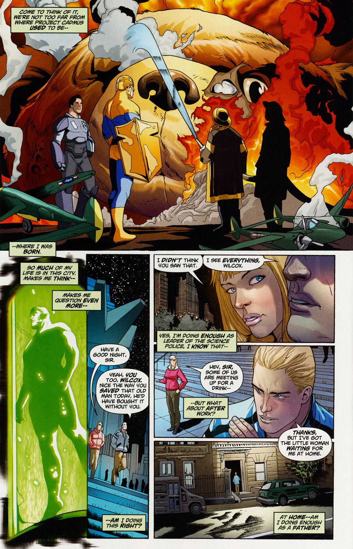 Action Comics (1938) 874 Page 28