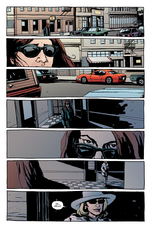 Read online Alias comic -  Issue #1 - 14