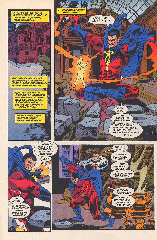 Read online Secret Defenders comic -  Issue #15 - 5