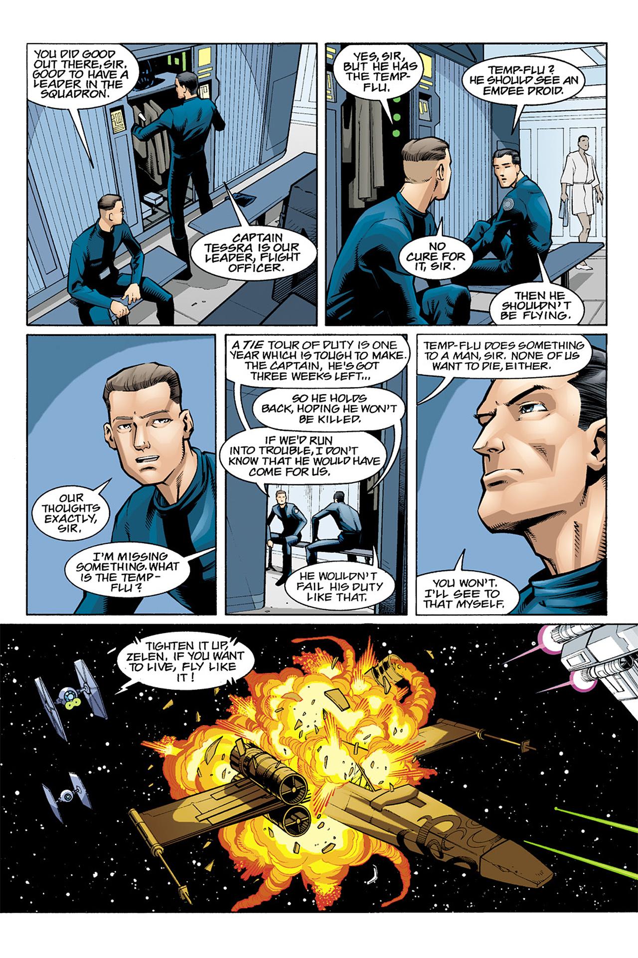 Read online Star Wars Omnibus comic -  Issue # Vol. 3 - 106