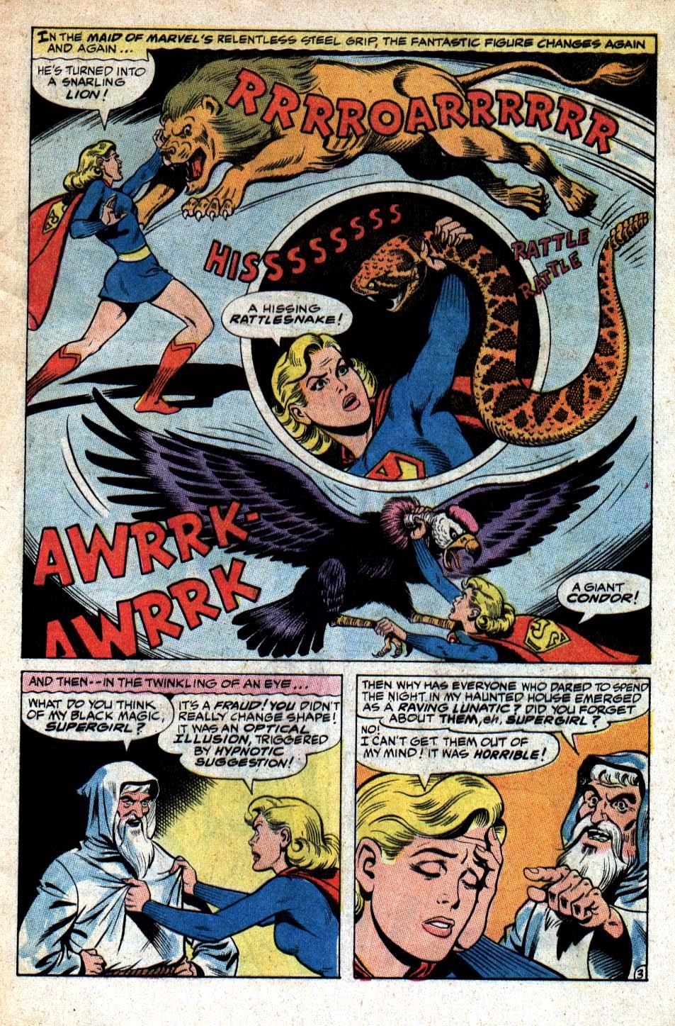 Read online Adventure Comics (1938) comic -  Issue #396 - 5